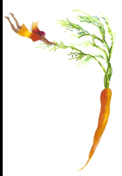 carrotshypno