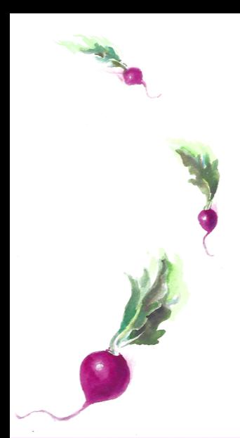 radishhome