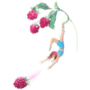 raspberrygirl